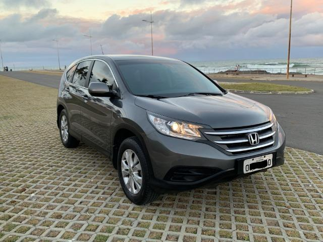 Honda CR-V LX 2.0 Flexone Aut