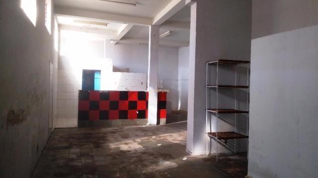 Salão à venda, 260 m² por r$ 450.000,00 - centro - rio claro/sp