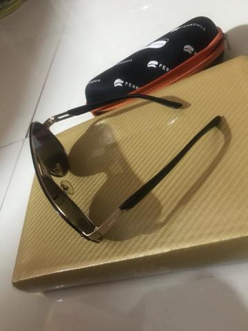 Óculos de sol Ferrovia