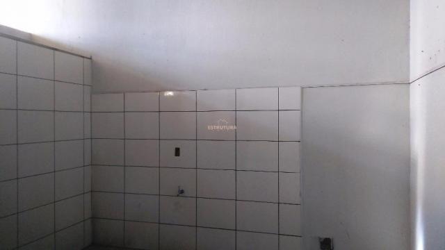 Salão à venda, 260 m² por r$ 450.000,00 - centro - rio claro/sp - Foto 6