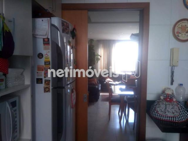 Apartamento à venda com 3 dormitórios em Prado, Belo horizonte cod:763689