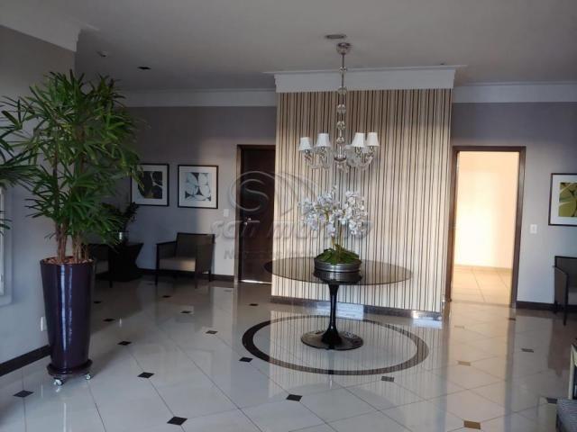 Apartamento à venda com 3 dormitórios em Centro, Jaboticabal cod:V4468 - Foto 2