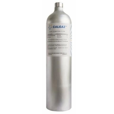 Cilindro de SO2 (Dioxido de Enxofre) 34L