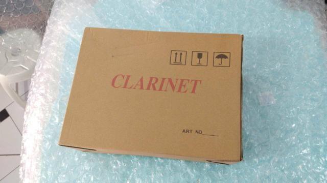 Clarineta hoyden - Foto 3