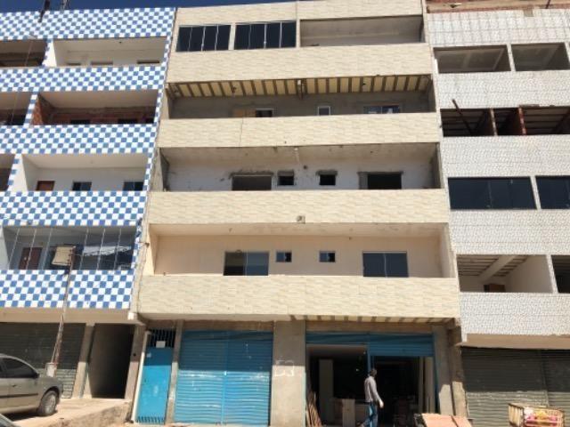 Apartamento 2 quartos sendo 1 suíte novo com 75 metros de area