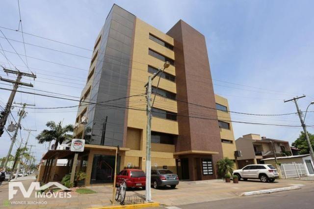 Sala à venda, 95 m² por R$ 250.000 - Centro - Torres/RS