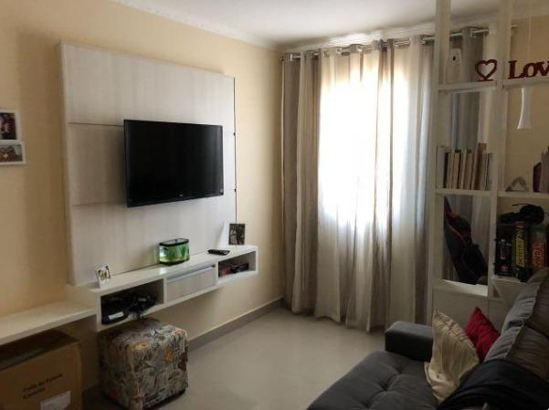 Lindo Apto com armários planejados Residencial Eviva - Foto 3