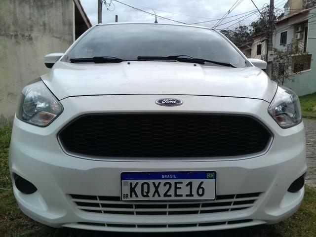Ford KA 2015 - Muito Novo