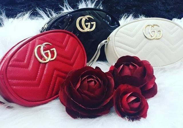 Pochetes Gucci
