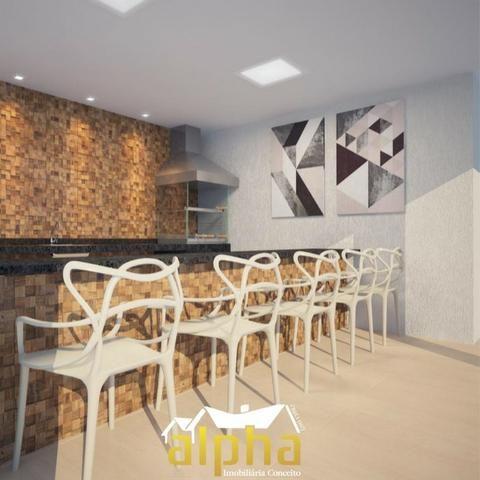 Parque Da Vinci-2 quartos na Messejana entrada até 60 vezes!!!!!! - Foto 6