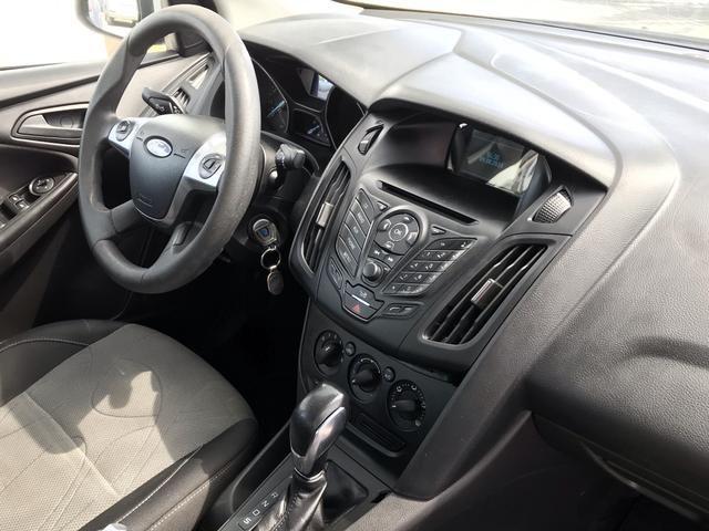 Ford Focus Sedan 2.0 Aut. 2015 - Foto 11