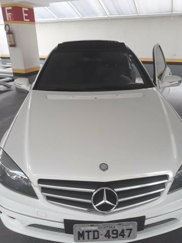 Mercedes CLC 200 compresso top de linha - Foto 3