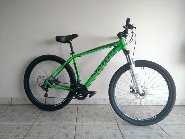Bicicleta south legend - Foto 2