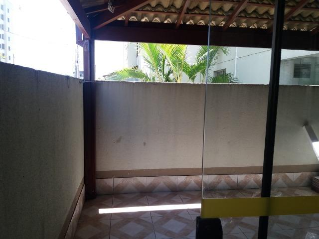 Excelente apartamento 2 quartos no térreo em Colina de Laranjeiras, c/ Armários - Foto 16