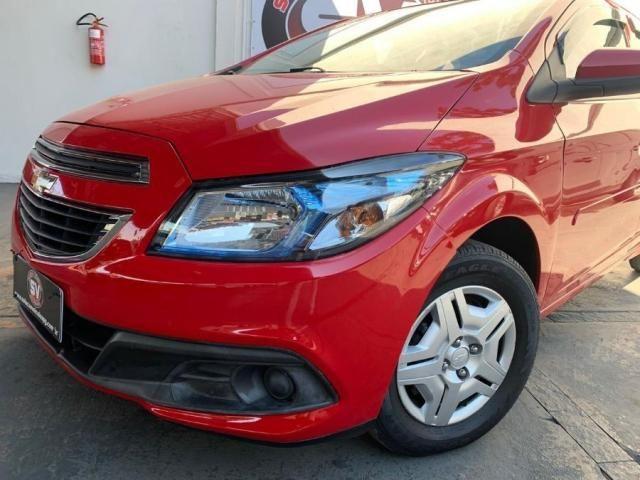 Chevrolet Onix LT 1.0 FLEX 4P - Foto 17