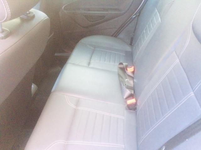 New Fiesta Titanium 1.6 Automático Powershift - Foto 8