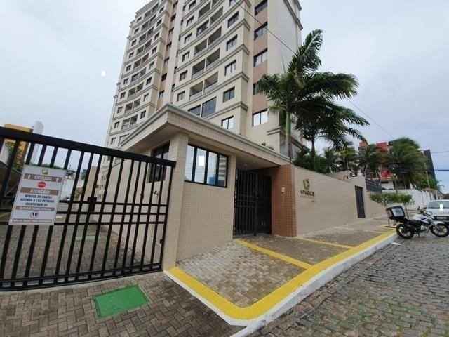 Vendo Excelente Apartamento em Candelaria| Prox ao Natal Shopping| 2Quartos - Foto 11