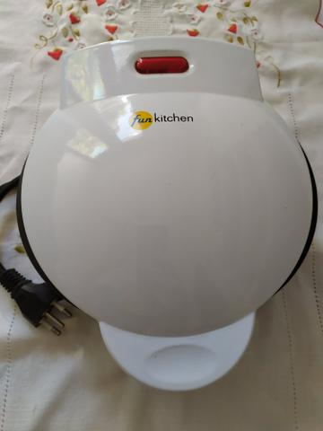 Omeleteira elétrica Fun Kitchen