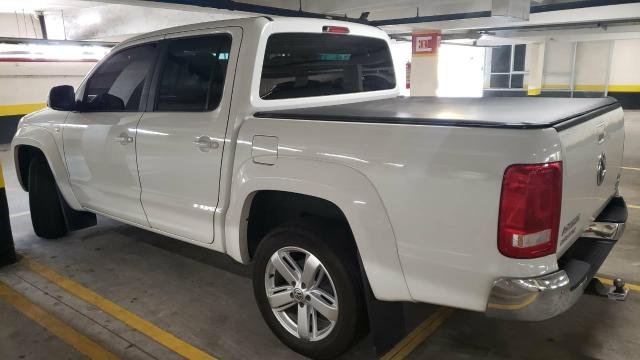 Amarok 14/14 Highline aro 20 a mais top - Foto 6