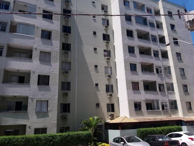 Excelente apartamento 2 quartos no térreo em Colina de Laranjeiras, c/ Armários - Foto 18