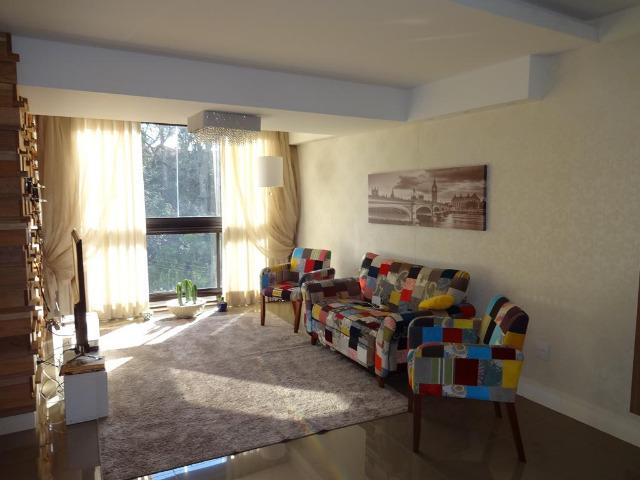 Apartamento, Laranjal, 3 Quartos (1 suite)