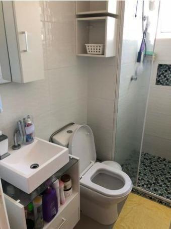 Lindo Apto com armários planejados Residencial Eviva - Foto 5