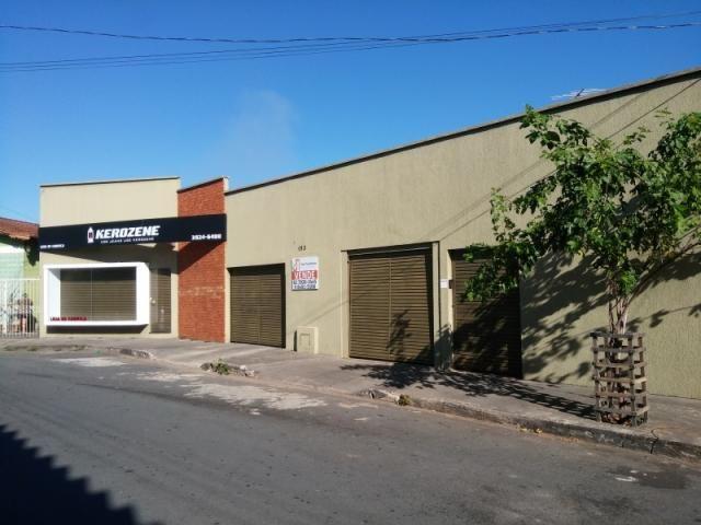 Imóvel Comercial no Setor Centro Oeste em Goiânia