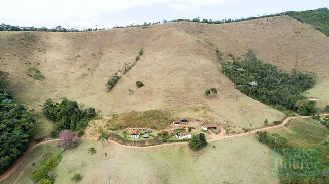 Fazenda com 588,71 hectares, situada na estrada Friburgo-Teresópolis, na altura de Vieira - Foto 7