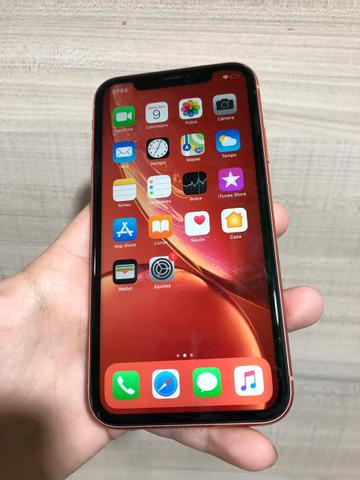 IPhone XR coral 128 gb TOP