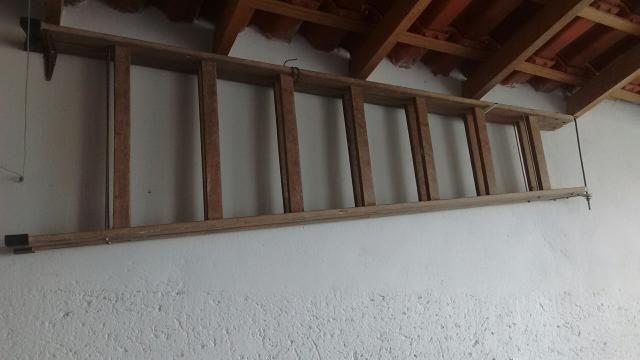 Escada 130 reais