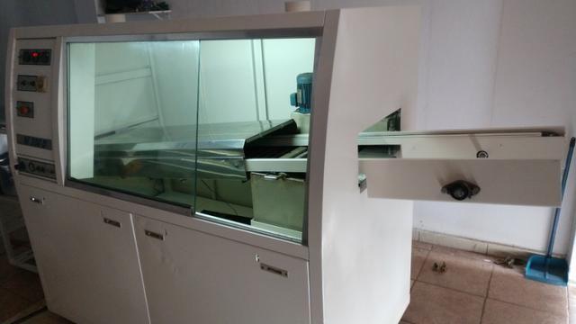 Maquina de solda onda (com chumbo) - Foto 3
