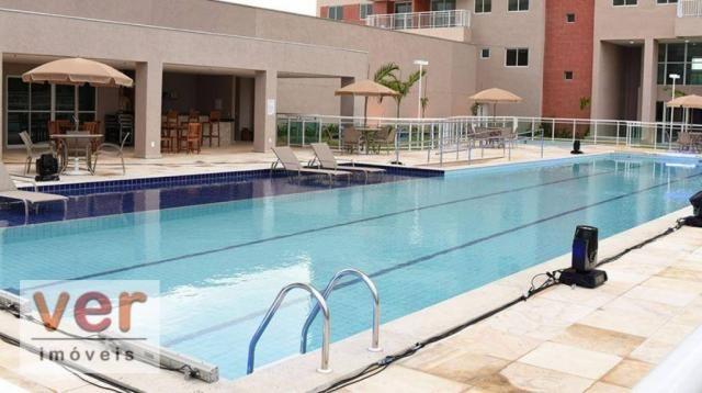 Apartamento com 2 dormitórios à venda, 52 m² por R$ 279.000,00 - Presidente Kennedy - Fort - Foto 16