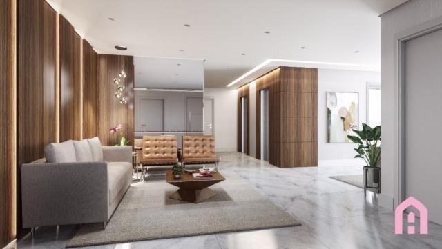 Apartamento à venda com 2 dormitórios em Panazzolo, Caxias do sul cod:2795 - Foto 12