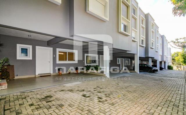 Casa de condomínio à venda com 3 dormitórios em Tristeza, Porto alegre cod:6016 - Foto 4