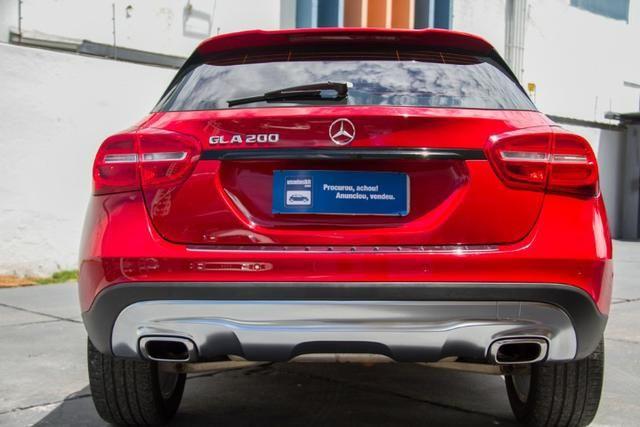 Mercedes GLA200 Advance 2015 - Foto 5