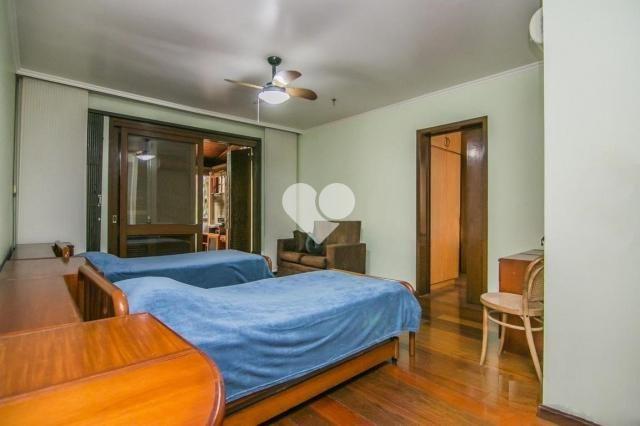 Casa para alugar com 3 dormitórios em Jardim do salso, Porto alegre cod:58470000 - Foto 17