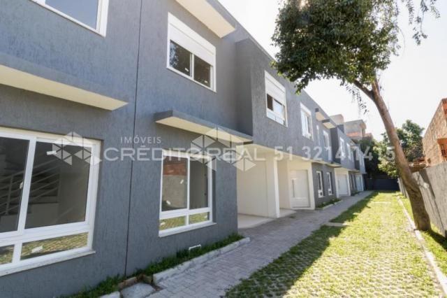 Casa à venda com 3 dormitórios em Tristeza, Porto alegre cod:CA4129 - Foto 4