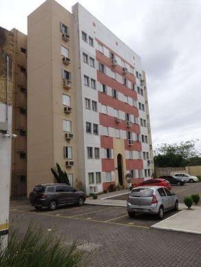 Apartamento à venda com 3 dormitórios em Sarandi, Porto alegre cod:384 - Foto 17