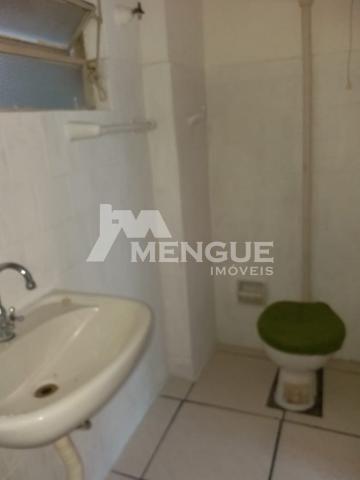 Apartamento à venda com 1 dormitórios em Petrópolis, Porto alegre cod:8029 - Foto 5