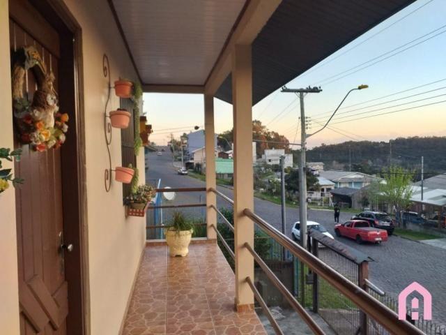 Casa à venda com 5 dormitórios em Desvio rizzo, Caxias do sul cod:2888 - Foto 9