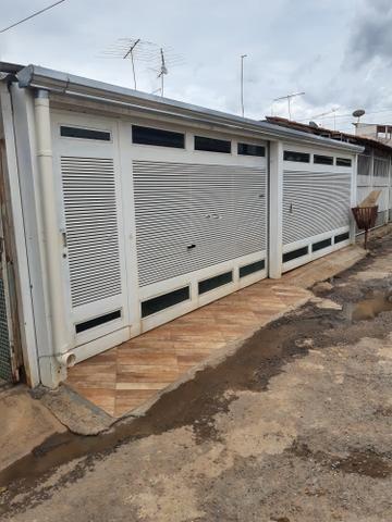 Casa 02 qtos,com área de lazer,e closet - Foto 6