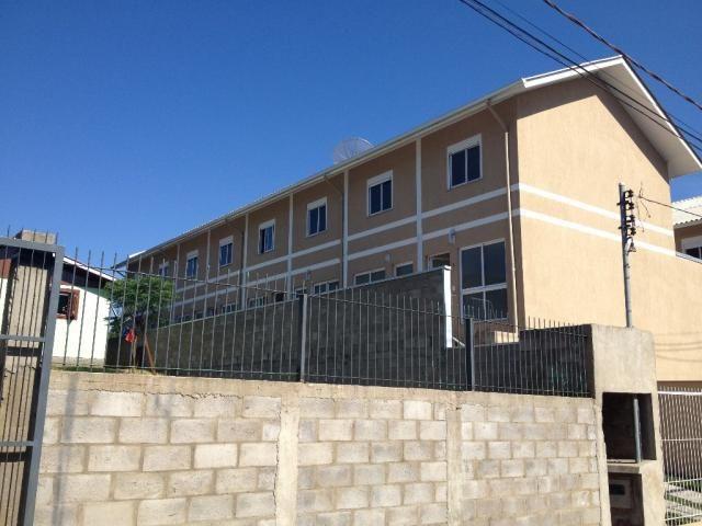 Casa à venda com 2 dormitórios em Esplanada, Caxias do sul cod:7