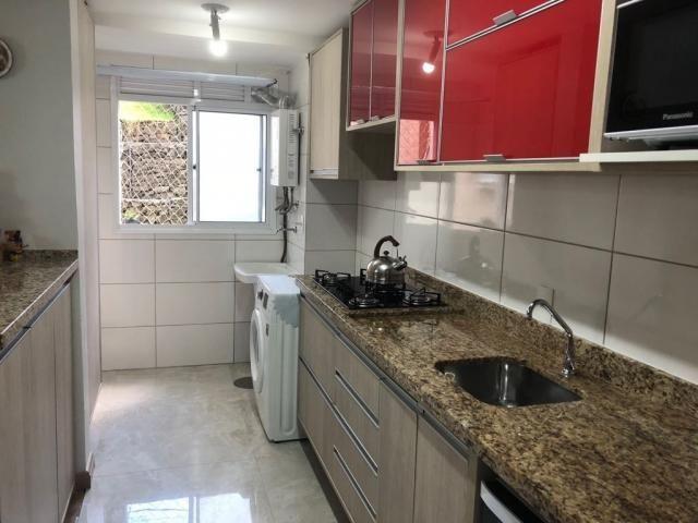 Apartamento à venda com 3 dormitórios em Jardim carvalho, Porto alegre cod:9909678 - Foto 9