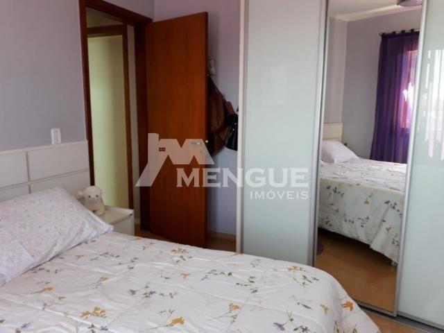 Apartamento à venda com 2 dormitórios em Jardim lindóia, Porto alegre cod:8034 - Foto 19