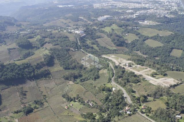 Terreno à venda em Faria lemos, Bento gonçalves cod:9903238 - Foto 3