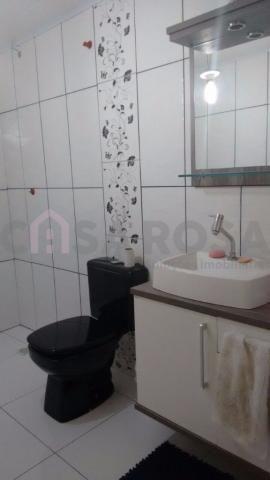 Casa à venda com 3 dormitórios em Marechal floriano, Caxias do sul cod:1381 - Foto 12