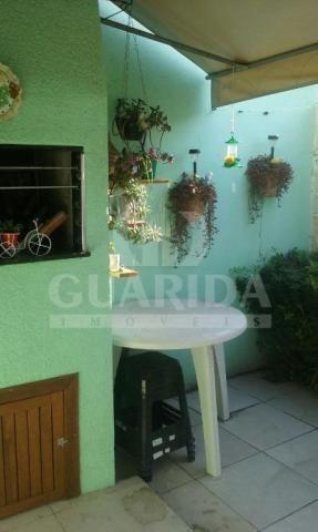 Casa de condomínio à venda com 2 dormitórios em Cavalhada, Porto alegre cod:151186 - Foto 6