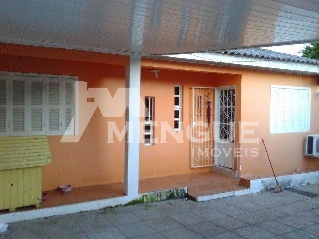 Casa à venda com 2 dormitórios em Vila jardim, Porto alegre cod:3876