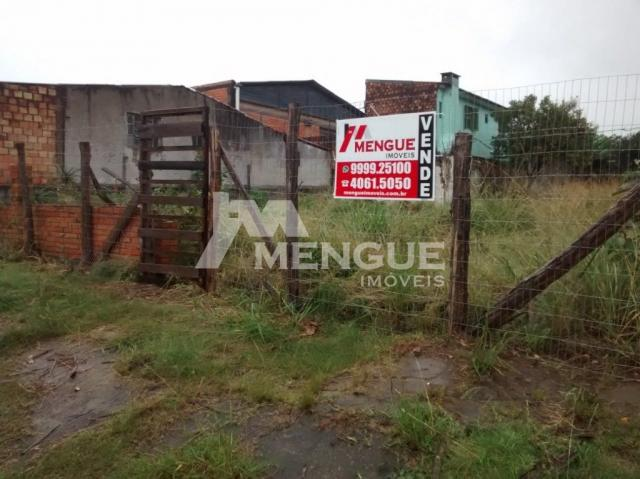 Terreno à venda em Mário quintana, Porto alegre cod:7209 - Foto 2