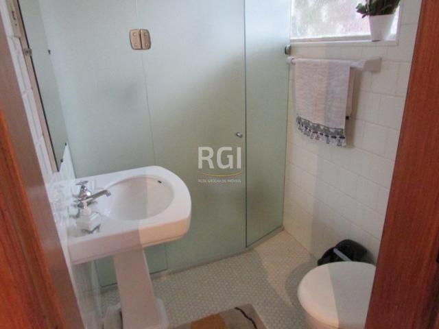 Casa à venda com 3 dormitórios em Ponta grossa, Porto alegre cod:LI50877667 - Foto 20